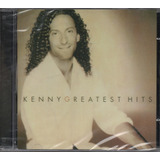Cd Kenny G   Greatest Hits