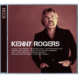Cd Kenny Rogers   Icon