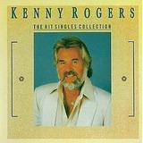 Cd Kenny Rogers   The Hit Singles Collection  novo aberto
