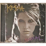Cd Kesha Animal Its Party Time 2010   B3