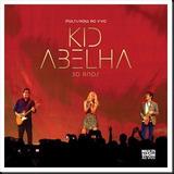 Cd Kid Abelha   30 Anos Multishow Ao Vivo   Pop Rock