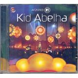 Cd Kid Abelha   Acústico Mtv   2002