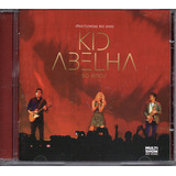 Cd Kid Abelha   Multishow Ao Vivo   30 Anos