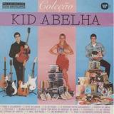 Cd Kid Abelha Coleção   Pop Rock   Original E Lacrado