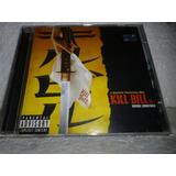 Cd Kill Bill Soundtrack 2003 Br