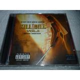 Cd Kill Bill Vol 2 Soundtrack 2004 Br