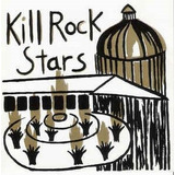 Cd Kill Rock Stars   Usa Nirvana  Courtney Love