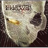 Cd Killswitch Engage As Daylight Dies   Usa