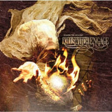 Cd Killswitch Engage Disarm The Descent