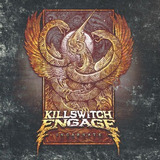 Cd Killswitch Engage Incarnate