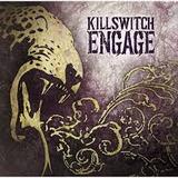 Cd Killswitch Engage Killswitch Engage