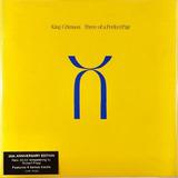 Cd King Crimson   Three Of A Perfect Pair   6 Bonus Tracks