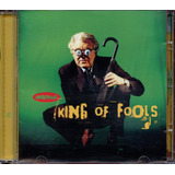 Cd King Of Fools   Delirious