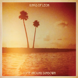 Cd Kings Of Leon   Come Around Sundown