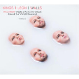 Cd Kings Of Leon   Walls