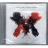 Cd Kings Of Leon Only By The Night Frete 12 00