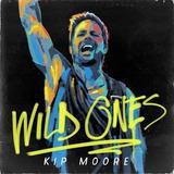 Cd Kip Moore Wild Ones