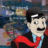 Cd Kirsten Carey The Ulysses Project Importado
