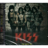 Cd Kiss   The Best Of