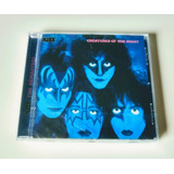 Cd Kiss Creatures Of The Night Love Gun Destroyer Killers
