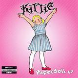 Cd Kittie   Papperdoll Ep