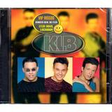 Cd Klb 2000   Original Novo Lacrado Raro