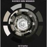 Cd Kleenex Girl Wonder Let It Buffer