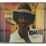 Cd Knaan Troubadour Champion   A2