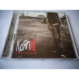 Cd Korn   Remember Who You Are