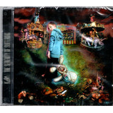 Cd Korn   The Serenity Of Suffering