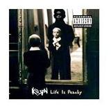 Cd Korn Life Is Peachy