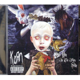 Cd Korn You On The Other Side