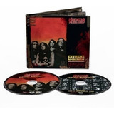 Cd Kreator Extreme Aggression Coma Renewal Conflict Outcast