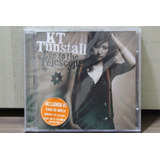 Cd Kt Tunstall   Eye To Telescope Lacrado  achados