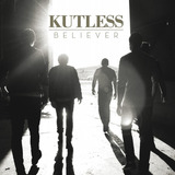 Cd Kutless   Believer  2012    Lacrado   Raridade   Original