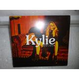 Cd Kylie Minogue    Golden Digipack Lacrado 2018