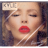 Cd Kylie Minogue   Kiss Me Once   Novo Lacrado