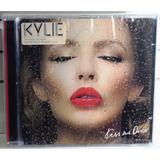 Cd Kylie Minogue   Kiss Me Once