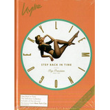 Cd Kylie Minogue Step Back In Time The Definitive Collection