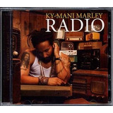 Cd Kymani Marley   Radio