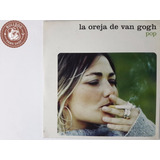 Cd La Oreja De Van Gogh Pop Digipack   Veja O Video   E5