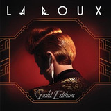 Cd La Roux La Roux Gold Edition Importado