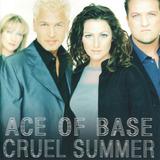 Cd Lacrado Ace Of Base Cruel Summer 1998