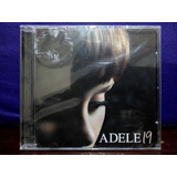 Cd Lacrado Adele 19