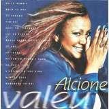 Cd Lacrado Alcione Valeu 1997