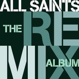 Cd Lacrado All Saints The Remix Album 1998