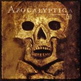 Cd Lacrado Apocalyptica Cult 2000