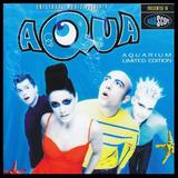 Cd Lacrado Aqua Aquarium 1997