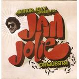 Cd Lacrado Arthur Joly Jam Jolie Orquestra 2006