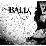 Cd Lacrado Balls Prazer Te Conhecer